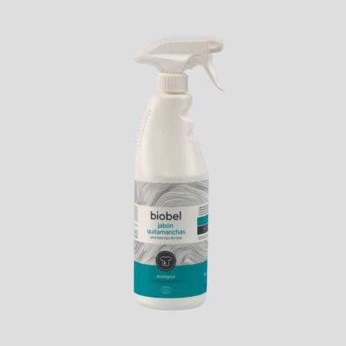 Quitamanchas ecológico Biobel Spray 750ml