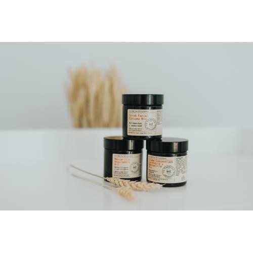 Crema  Bio Caléndula y manzanilla 60g, de La fabrica Artigianale