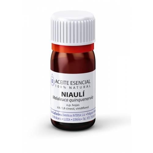 Aceite esencial NIaulí 10ml, de Esential'aroms