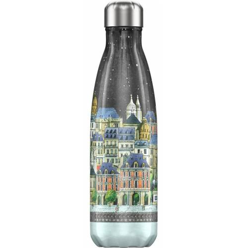 Botella térmica París 500ml, de CHILLY'S