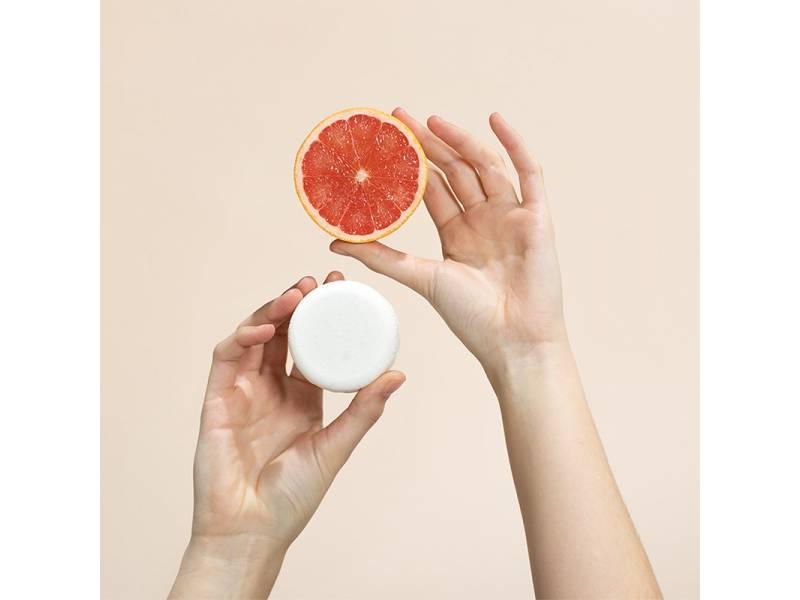 Nutritive mousse -cleansing body bar 70g, de Naturlab