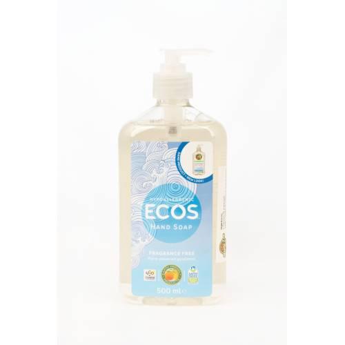 Jabón de manos Hipoalergénico  ECOS